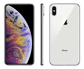 Iphone xs en excelente estado