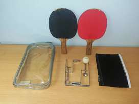 Juego de Ping Pong