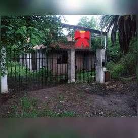 terreno en San Lorenzo vendo
