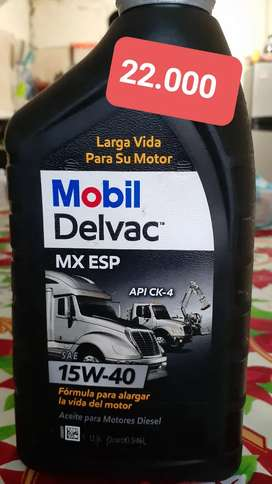 Venta de aceite para carro