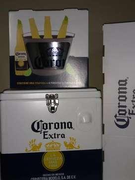 Conservadora, Heladera. Corona 20lts..