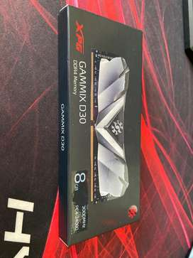 Memoria Ram 8GB ddr4 3000mhz