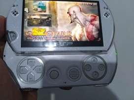 VENCAMBIO PSP go