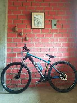Se Vende Bicicleta Aro 29 Semi Nueva