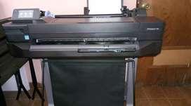 REMATO PLOTTER A1 HP T120