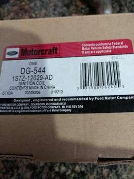 Bobina De Encendido Ford Motor Rocam Original Motorcraft