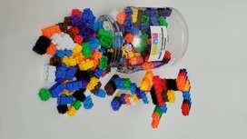 LEGOS y muchas cosas mas