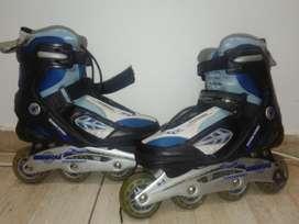 Rollers Senhai Nro.42 Muy Poco Uso