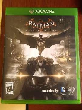Batman Arkham khing, para xbox one