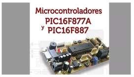 Aprende Microcontroladores Pic Dsd 0 assembler C