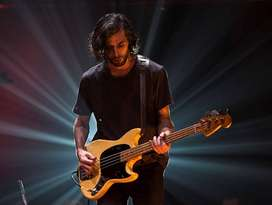 Clases de Guitarra a Domicilio - Músico Profesional