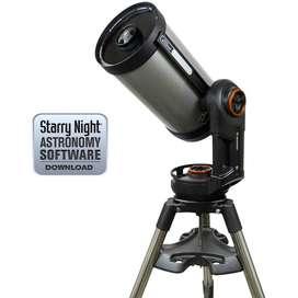 Telescopio Celestron NexStar Evolution 9.25