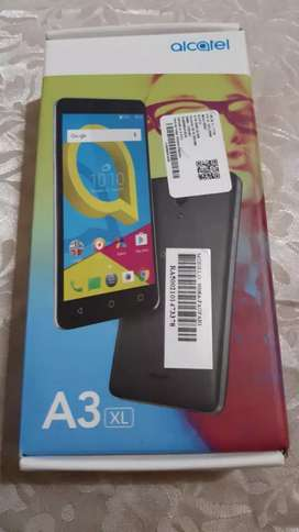 ALCATEL A3 XL