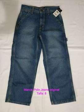 Pantalones y jeans para niño  ORIGINALES