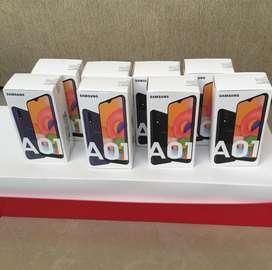 Samsung A01 32 gb nuevo sellado libre