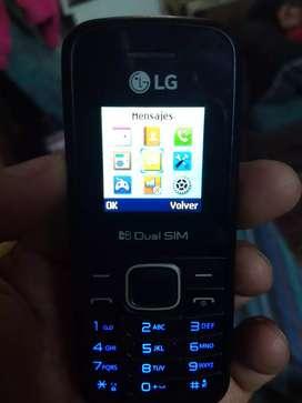LG 220 Libre