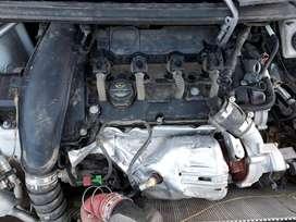 Motor 1.6 Thp C4 Lounge Mini Cooper 308