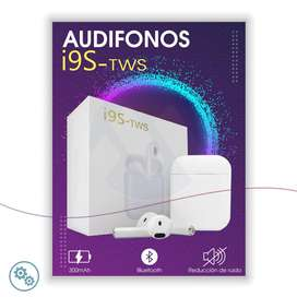 Audifonos Bluetooth I9s Tws Estilo Apple Bluetooth