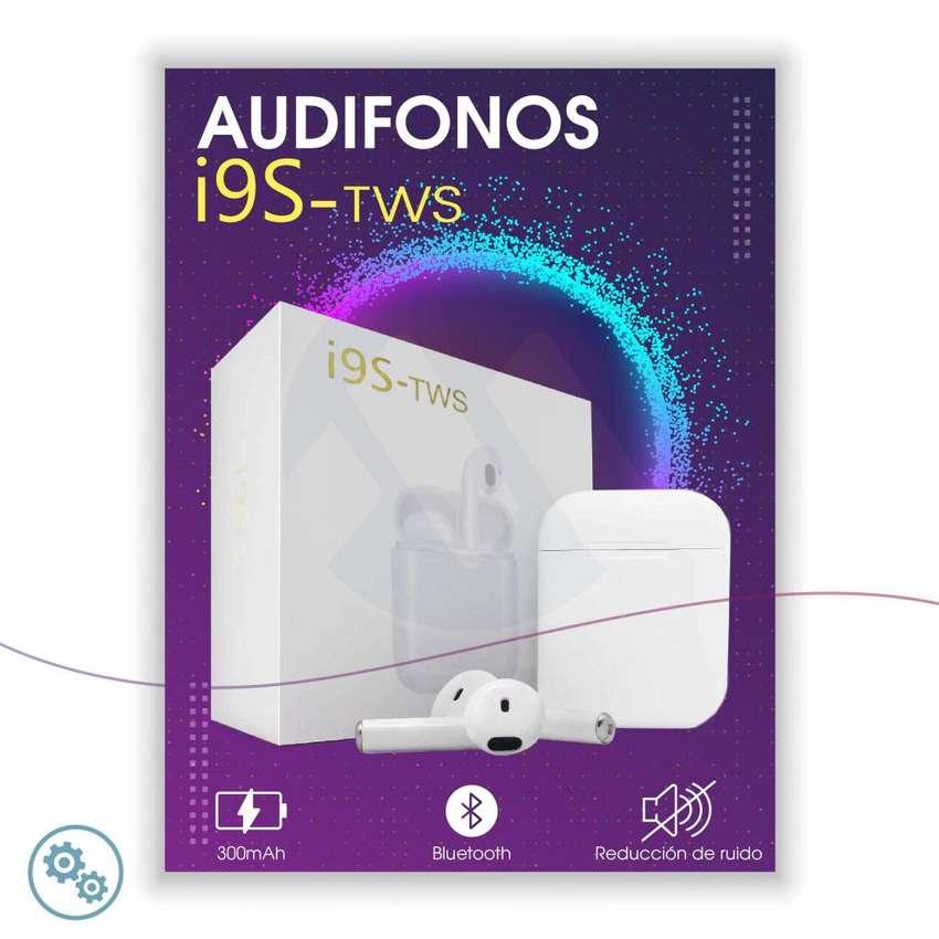 Audifonos Bluetooth I9s Tws Estilo Apple Bluetooth 0