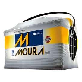 Bateria Moura 12x75   Oferton ! LA PLATA