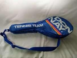 bolso para raqueta donnay tennis team