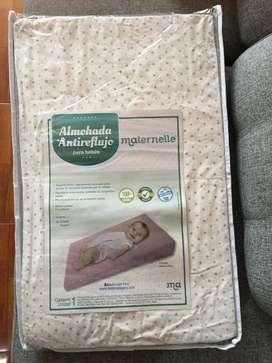 Almohada antireflujo Maternelle