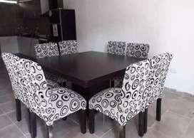Juegos de mesas y sillas!!!