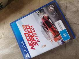 Need for speed Pau back play 4