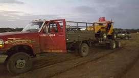 Ford. 350. diesel