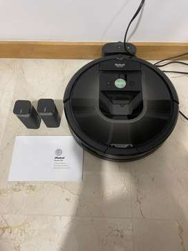 Aspiradora Irobot Roomba 980