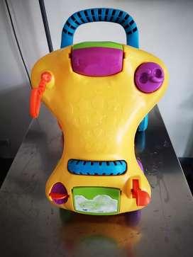 Vendo juguete para niño a partir de 1 año