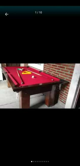 Mesa de pool NUEVAS