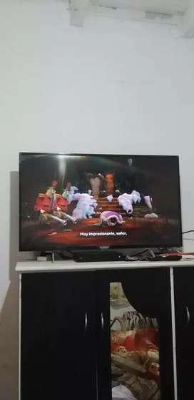Vendo smart tv