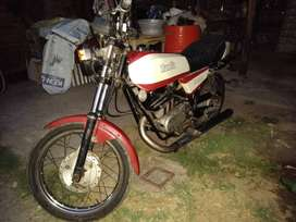 Vendo Zanella RB 200