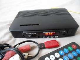 modulo usb para equipos de sonido antiguos