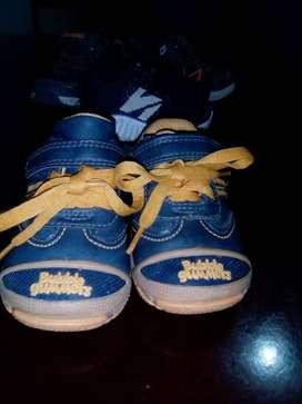 Zapatos  Bubble Gummer