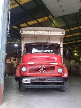 1114 turbo camion