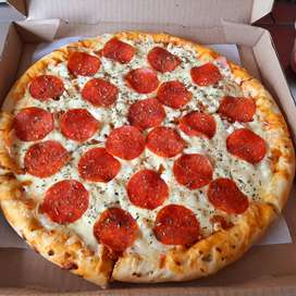 Administradora Pizzeria