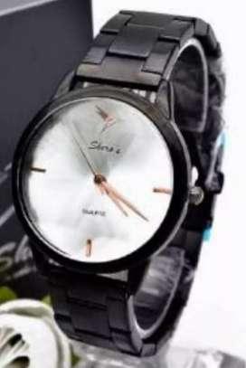 Reloj marca Shero's para dama en Acero