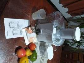 Electrodomestico de cocina