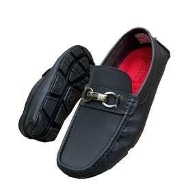 Zapatos Hombre, Mocasines Hombre, Cuero