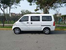 OCASIÓN! Vendo CHEVROLET N300-Minivan