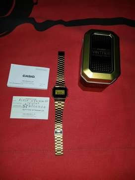 Reloj Casio vintage colection