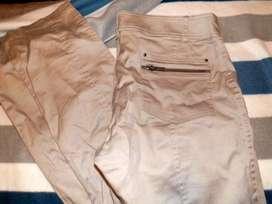 Pantalon AG cargo informal muy lindo