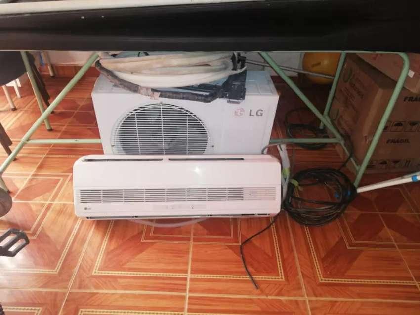 Venta de aire acondicionado 0