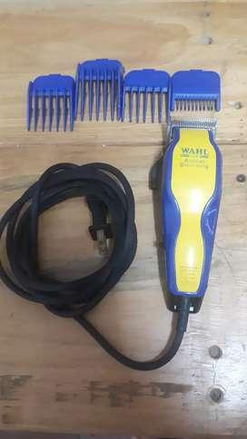Máquina wahl de peluqueria mascotas