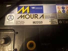 Batería Moura M22GD reforzada