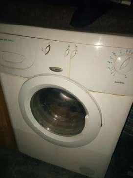 Lavarropas automatico andando para repuesto