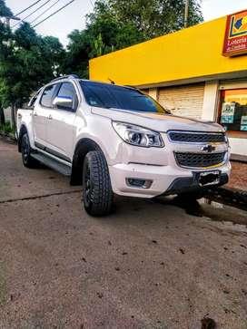 VENDO S10/ LTZ AUTOMÁTICA 2012