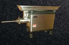 Molino (JAVAR MC 22) para proccesos carnicos,molido,triturado y embutidor.PRECIO NEGOCIABLE.